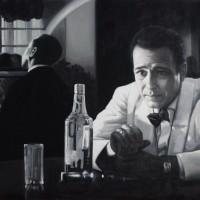 Casablaca Humphrey Bogart